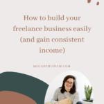 easy freelance business