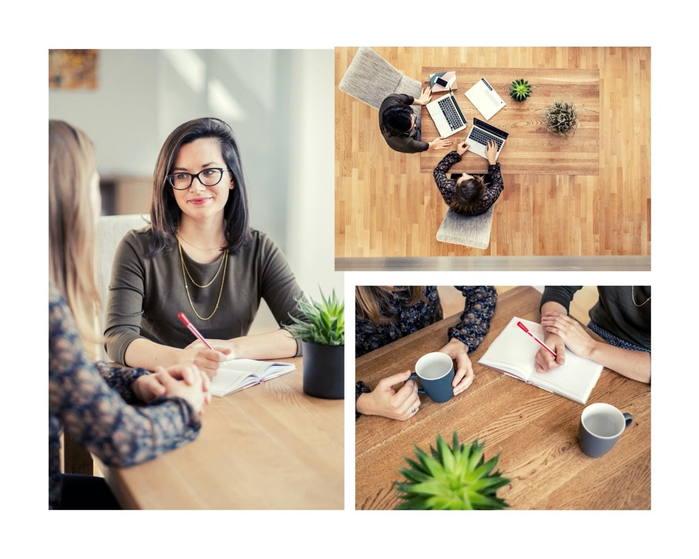 How to Prepare For Your Freelance Business Photoshoot